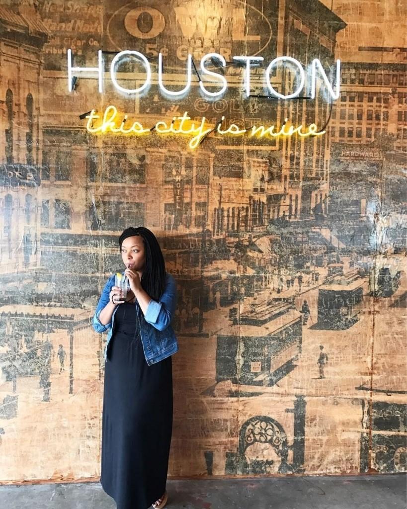 Houston Neighborhood Guide Pt. 1-Chapman