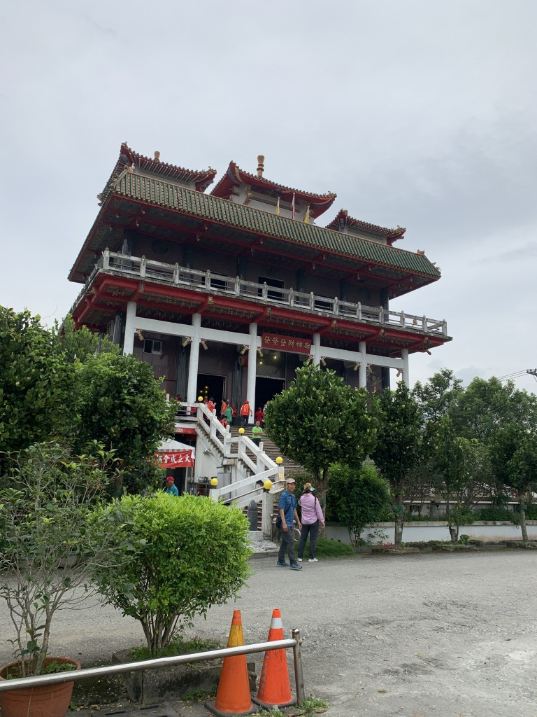 Guide to Taipei - Temples