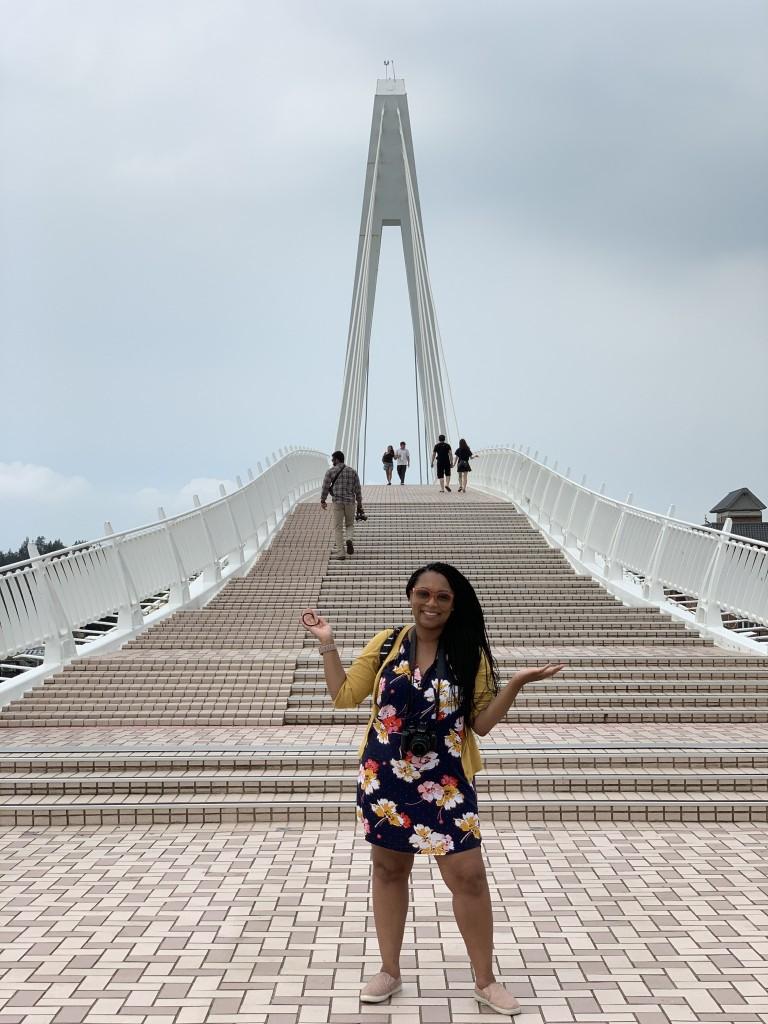 Guide to Taipei -Wharf