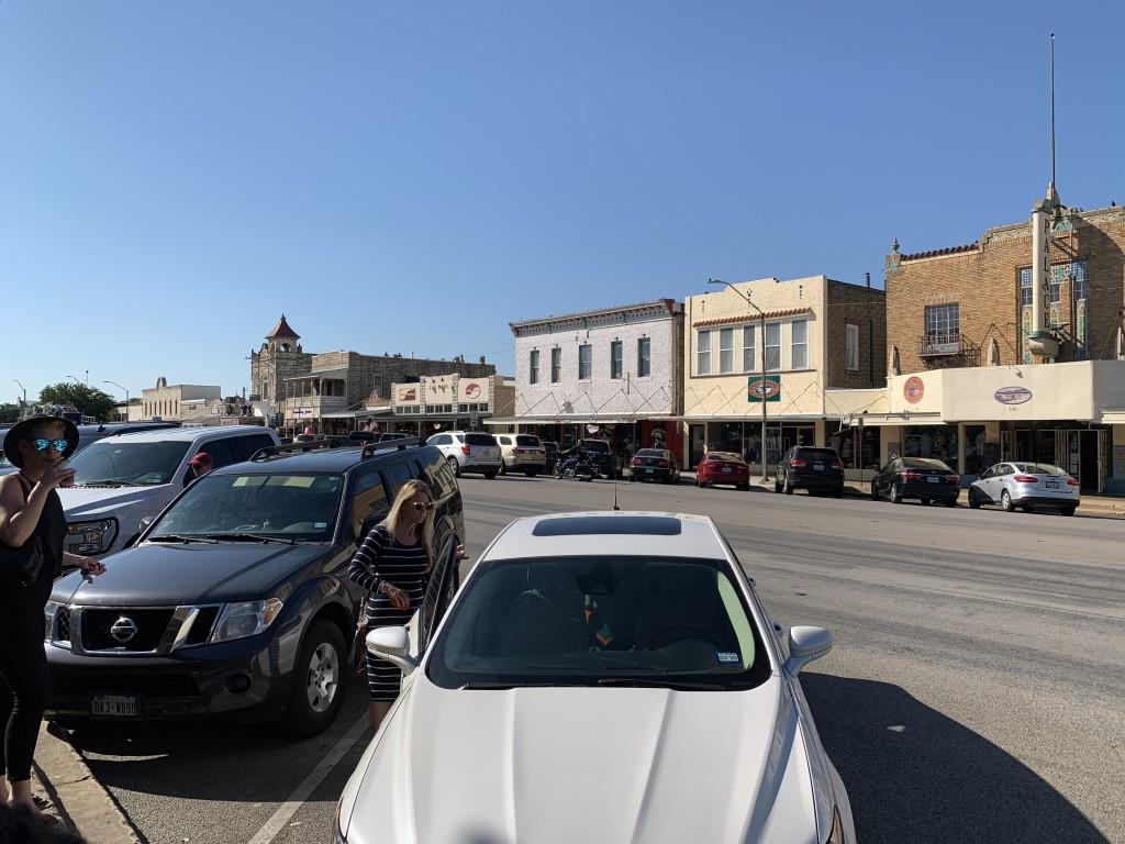 Visiting Fredericksburg, Texas-16