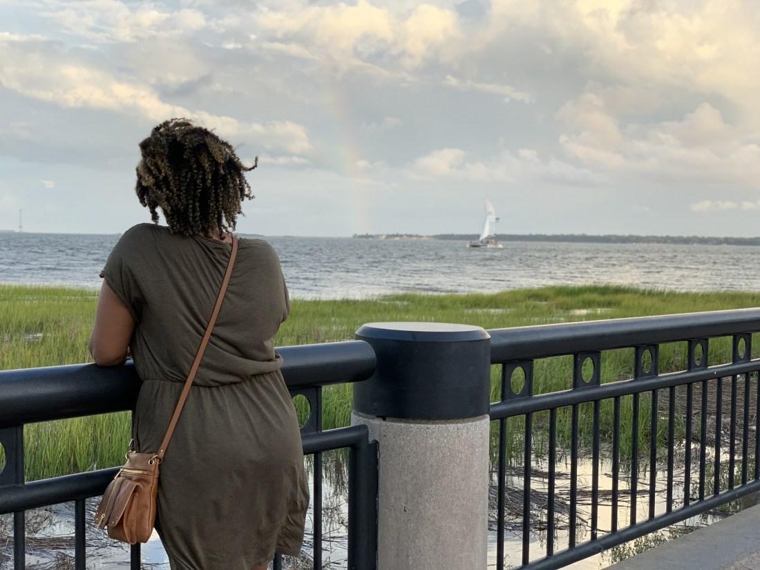 Waterfront Charleston