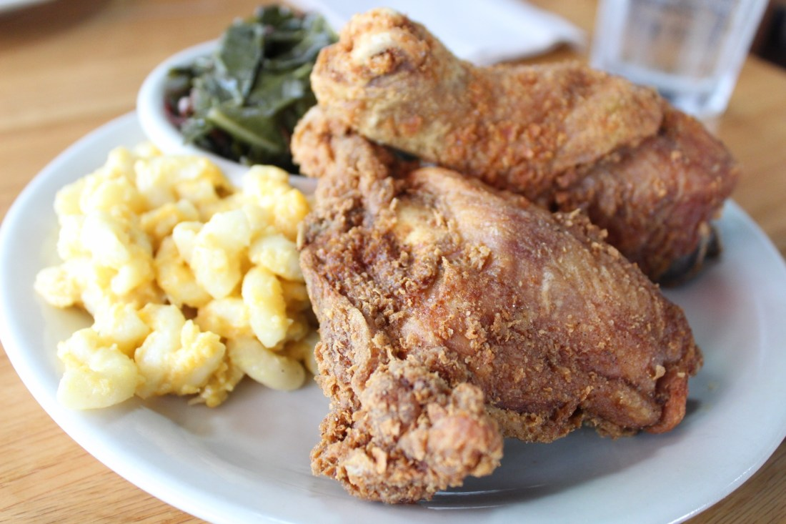 Where to Eat in Charleston-22