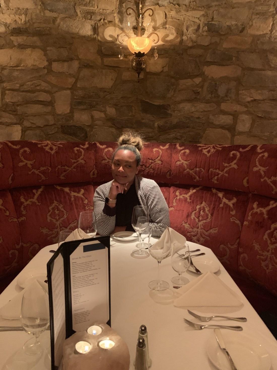 Crystal Bay Steakhouse