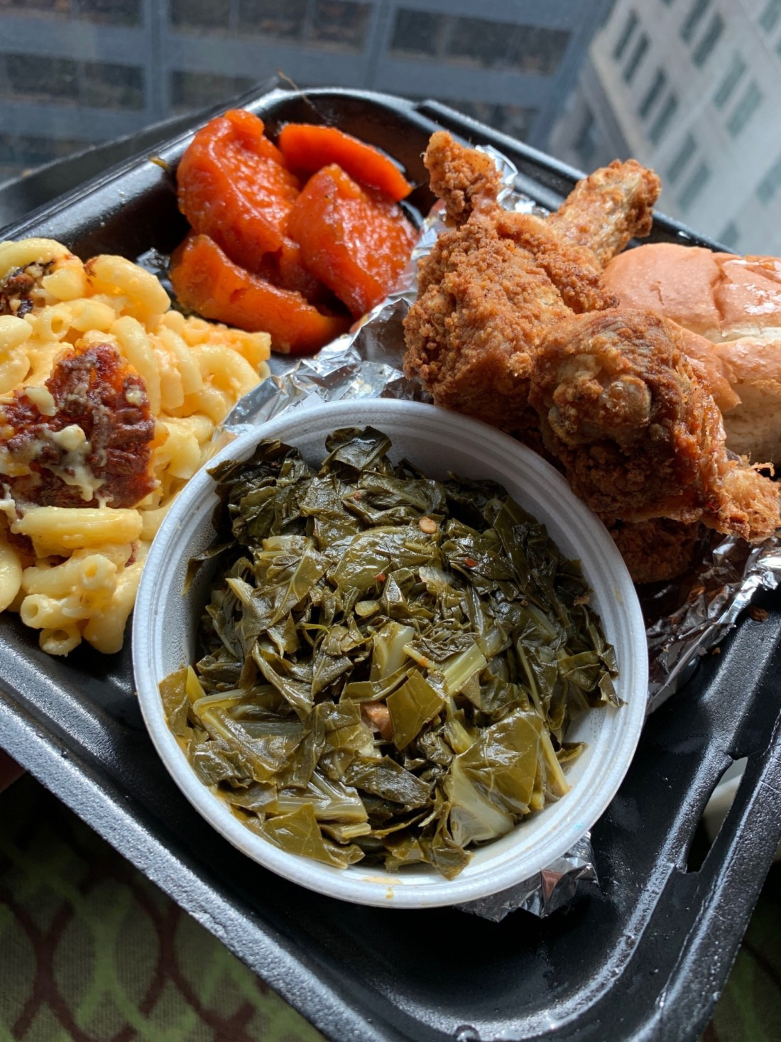 Soul Food from Reading Terminal