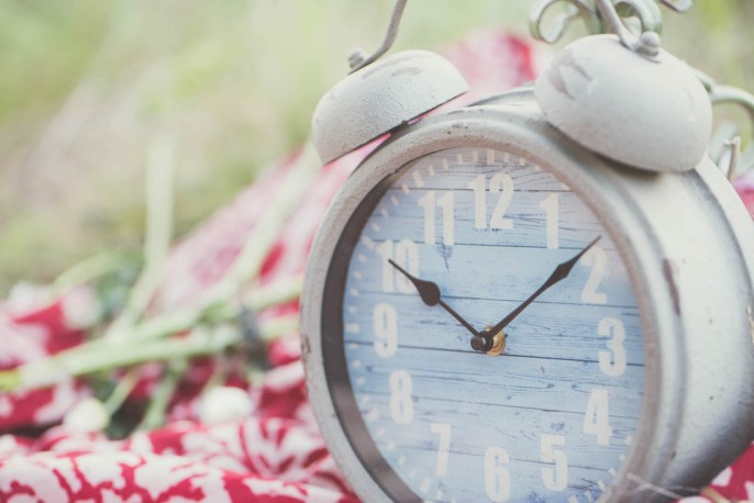 3 Reasons to Love Time Management