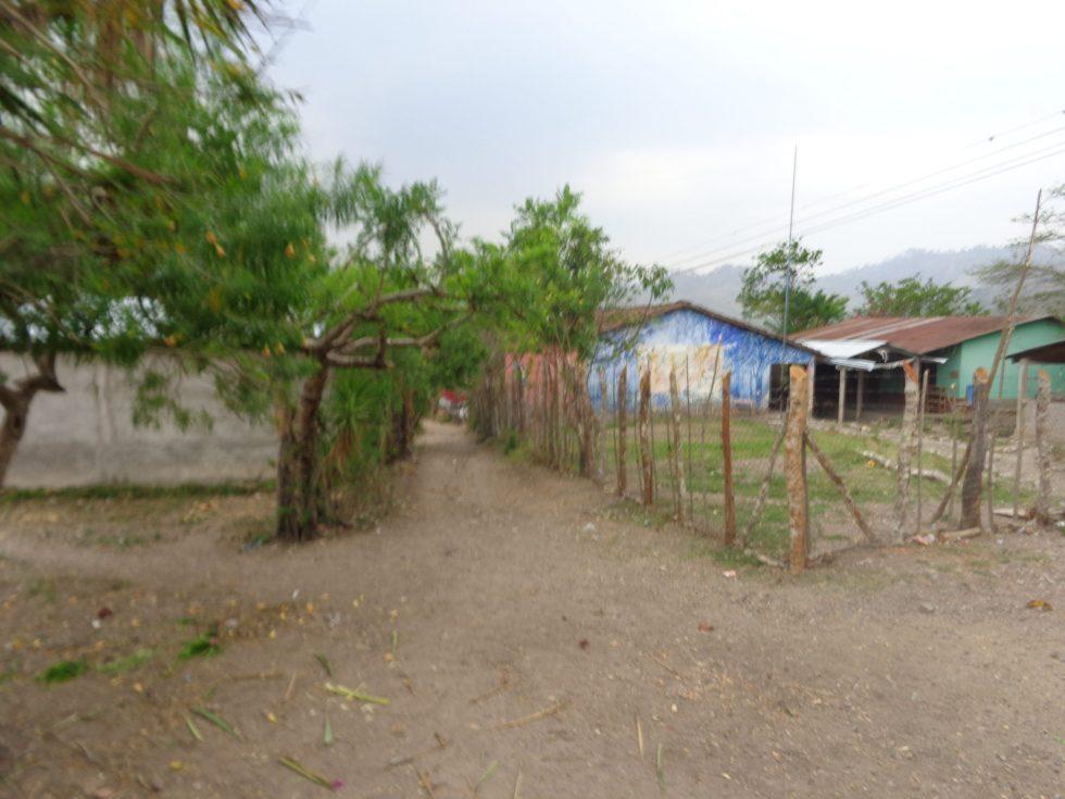 Pintada Village