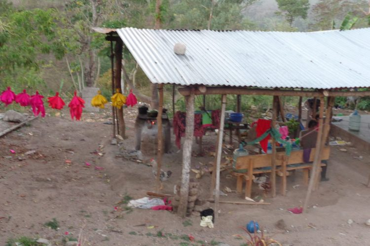 La Pintada, Ch'orti' Village: A Cultural Experience