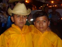 Nicaragua Native Dance