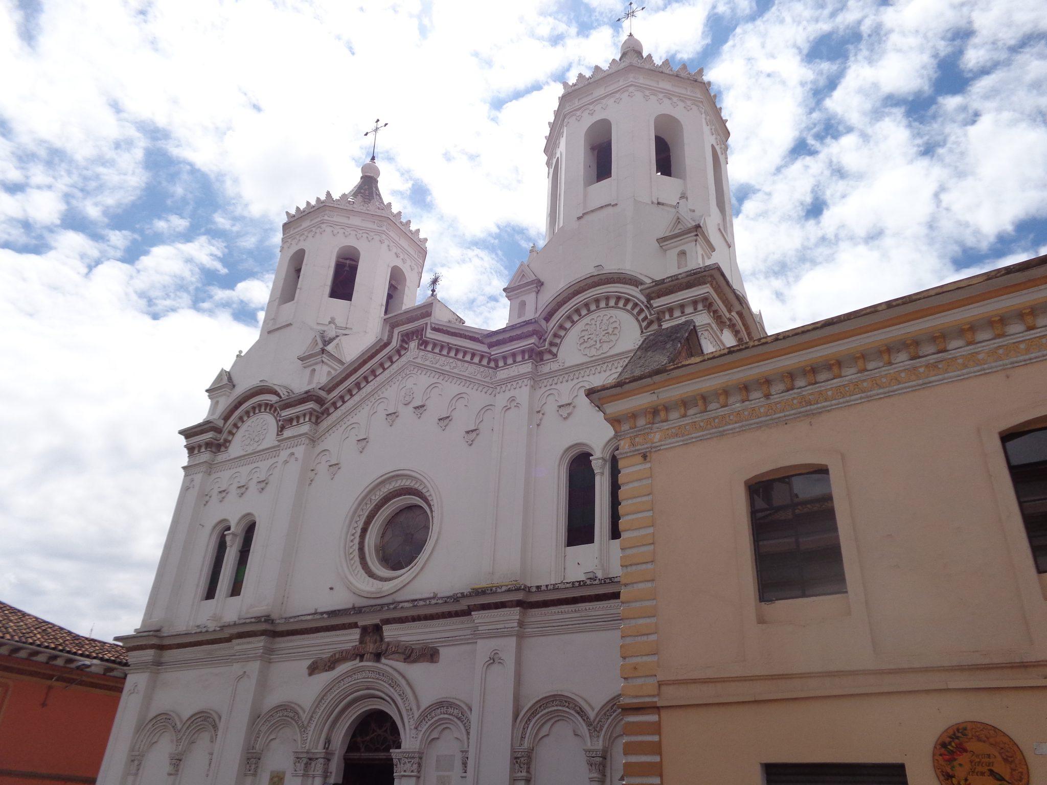 City-Cuenca