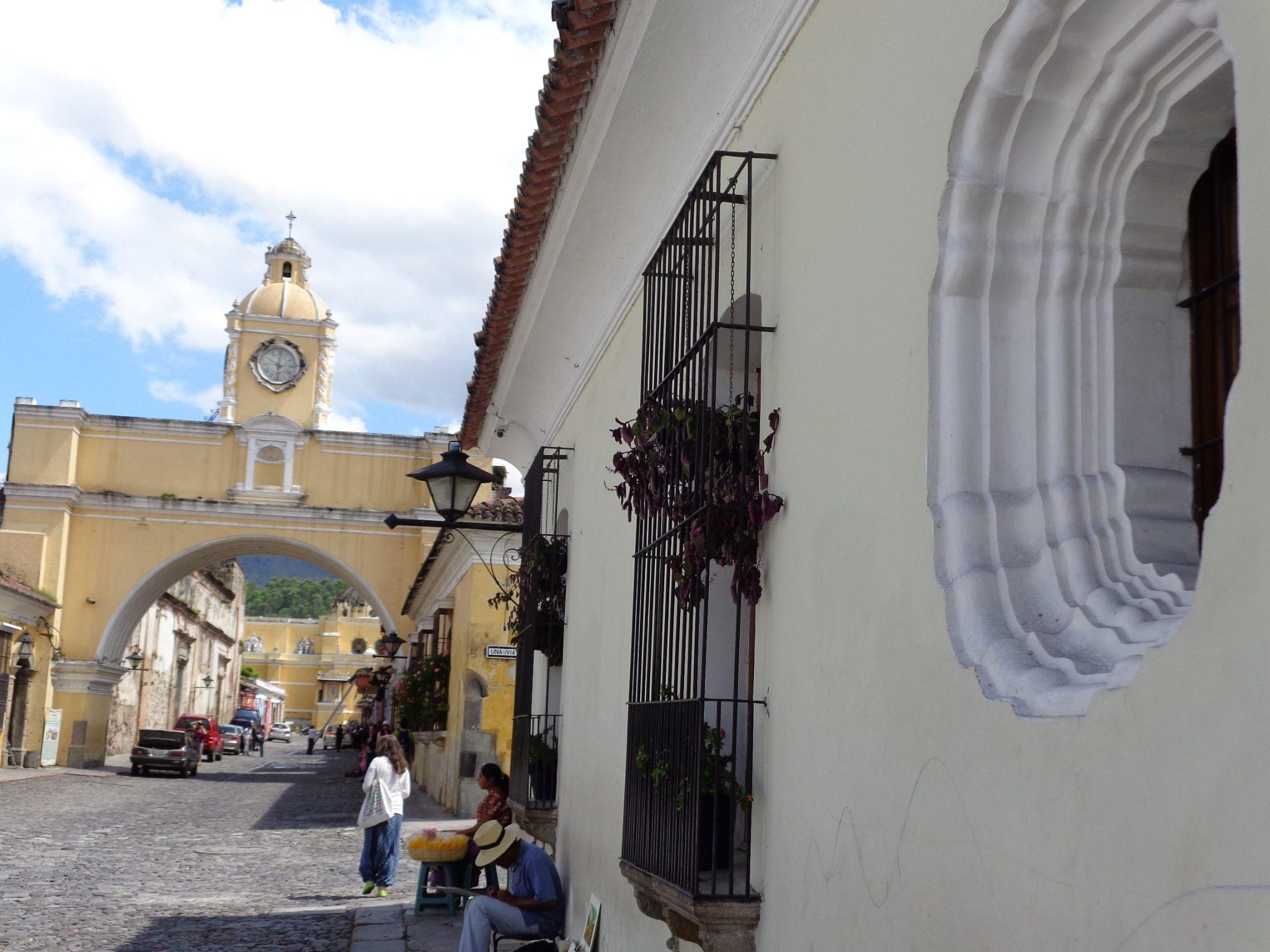 Guatemala-artists