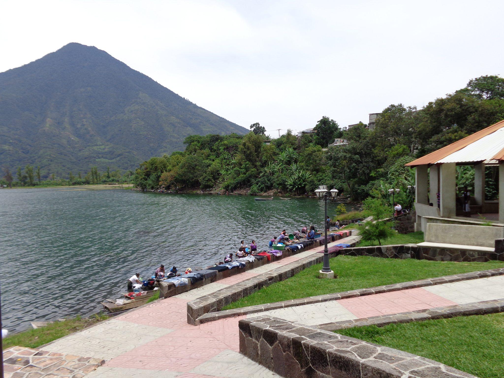 Laundramat-guatemala