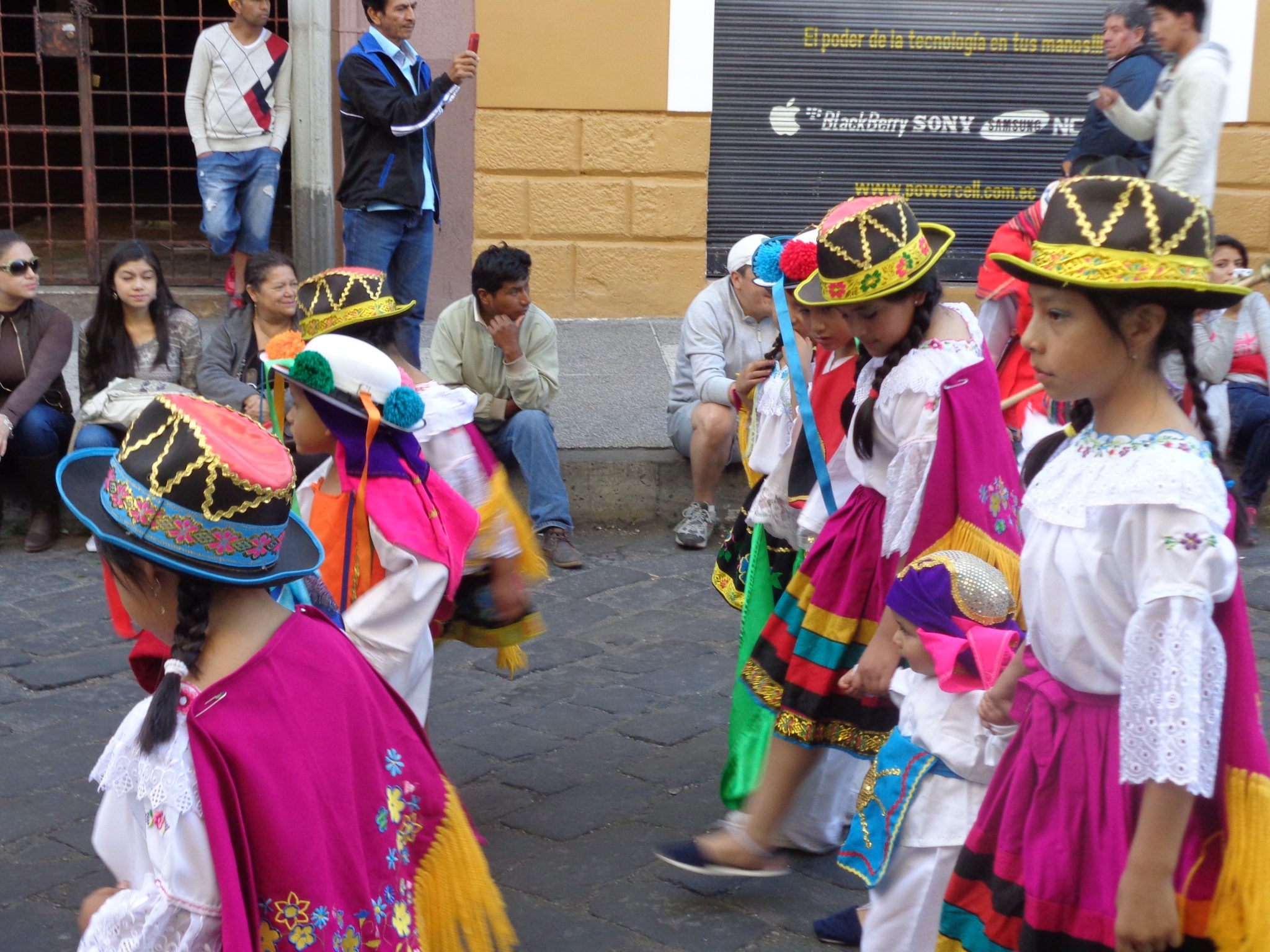 Riobamba-banos