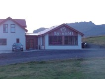 Lysuholl-farm