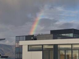 icleand-rainbow