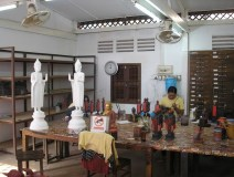 Cambodia Women Artisans