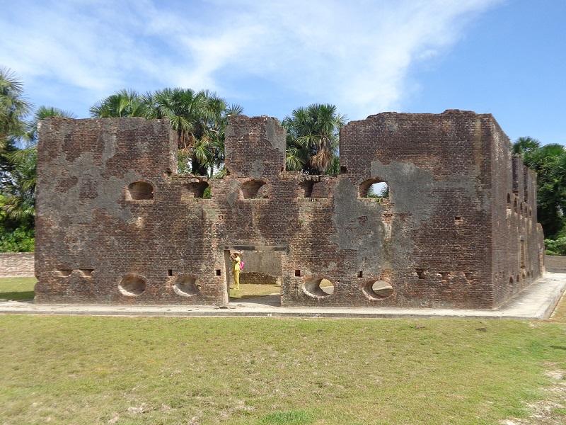 Essequibo-dutch-fort
