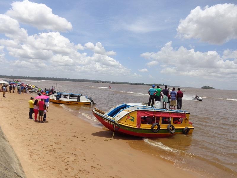 Essequibo-regatta