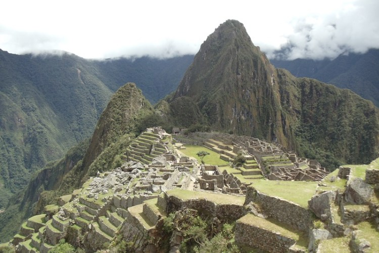 The Best 4 Day Itinerary For Your Fascinating Trip To Machu Picchu
