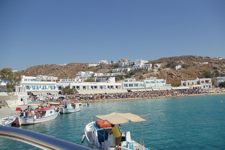 Mykonos: The Ultimate Destination For A Honeymoon