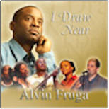 Alvin Fruga - I Draw Near