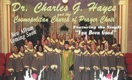Cosmopolitan Church of Prayer Warriors - You Been Good
