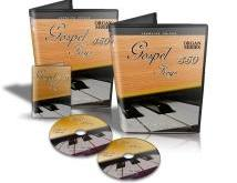 Learn To Play Gospel Organ