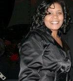 Tracy Morgan 2012