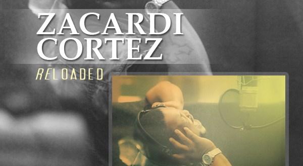 Zacardi Cortez - Reloaded