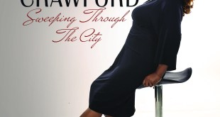 Beverly Crawford - Sweeping Through The City