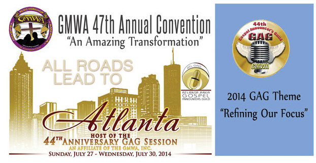 GMWA 47th Annual Convention