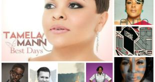 Week of July 26, 2014 Billboard Top Gospel Albums Chart