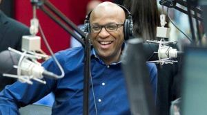 Donnie McClurkin 2014 - Radio