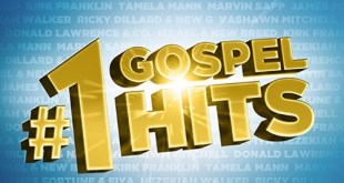 Billboard #1 Gospel Hits - The Greatest Gospel Songs Of All Time