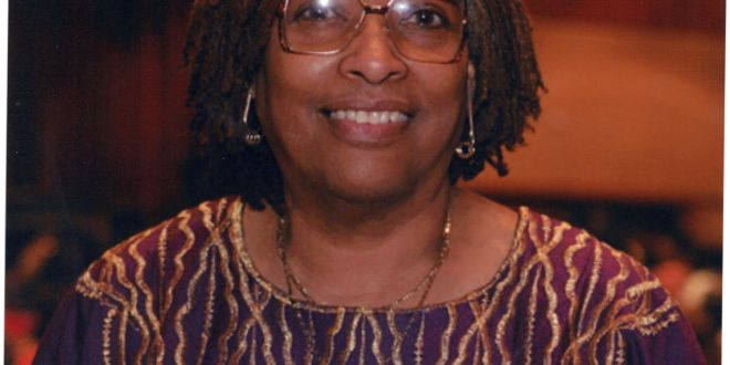 Marsha Sumner