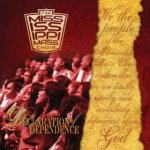 The Mississippi Mass Choir - Declaration of Dependence