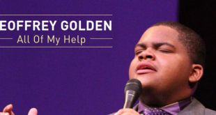 Geoffrey Golden - All Of My Help