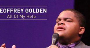 Geoffrey Golden - All Of My Help