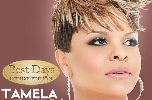 Tamela Mann - Best Day (Deluxe Edition)