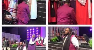 Marvin Sapp Elevated To Bishop