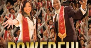 "THE JAPAN MASS CHOIR REACHES #3 ON BILLBOARD CHART -""POWERFUL"" NOW LIVE ON ITUNES"