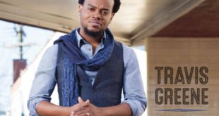 Travis Greene - Intentional EP