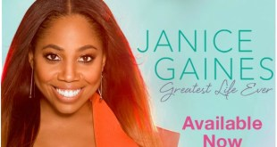Janice Gaines - Greatest Life Ever
