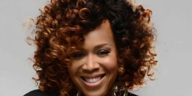 Tina Campbell - 2015