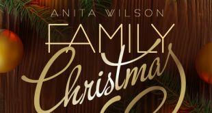 #Download #FamilyChristmas by Anita Wilson #MAW #FREE | @MsAnitaWilson