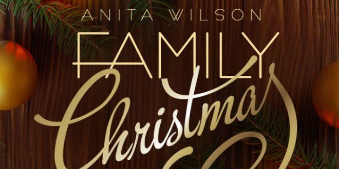 Anita Wilson - Family Christmas