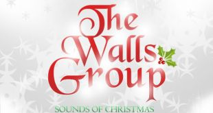 "#Download ""Sounds Of Christmas"" EP from The Walls Group #FREE 