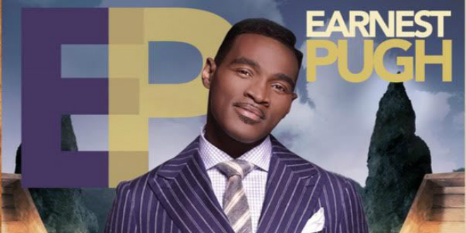 Earnest Pugh - Hidden Treasures & Collaborations