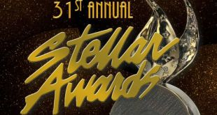 31ST Annual Stellar Awards 2016