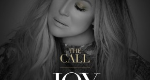 Joy Enriquez - The Call
