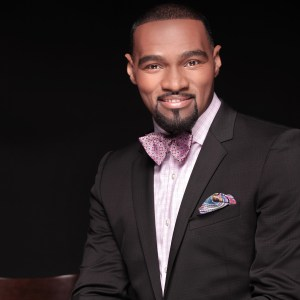 Earnest Pugh 2016